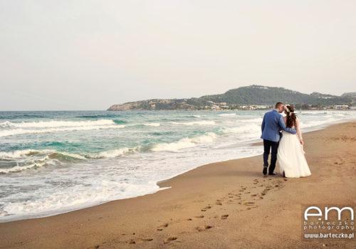 Ślub na Rodos