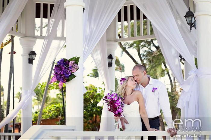 Ślub za granicą - Izabela i Krystian