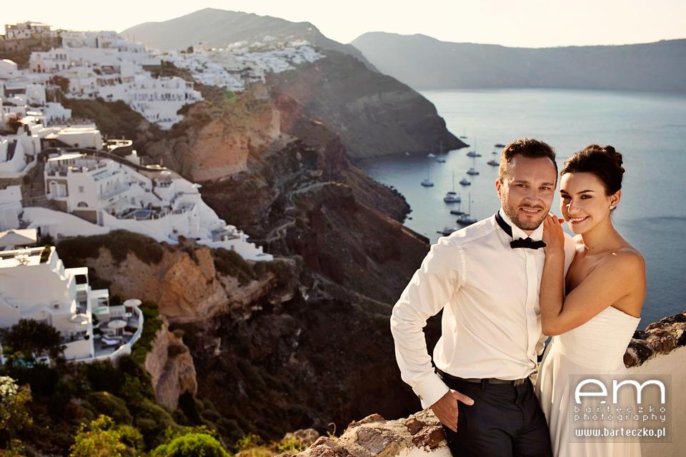 Ślub za granicą - Martyna i Łukasz