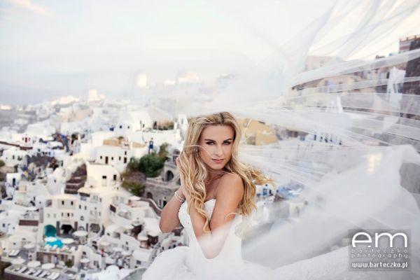 Ślub za granica - Joanna i Tomasz