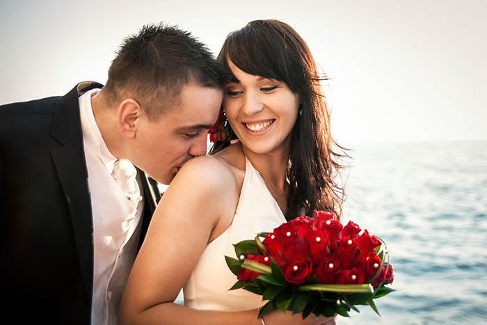 Ślub za granicą - Aneta i Łukasz