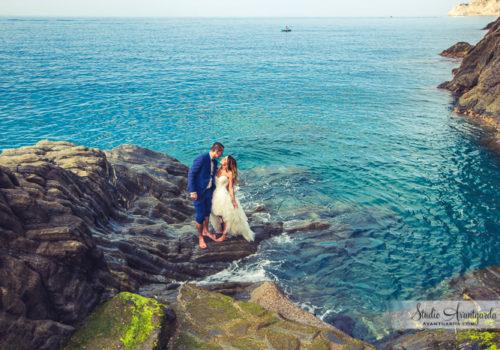 Ślub z Ligurii