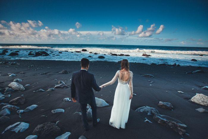 Ślub za granicą - Agnieszka i Konrad