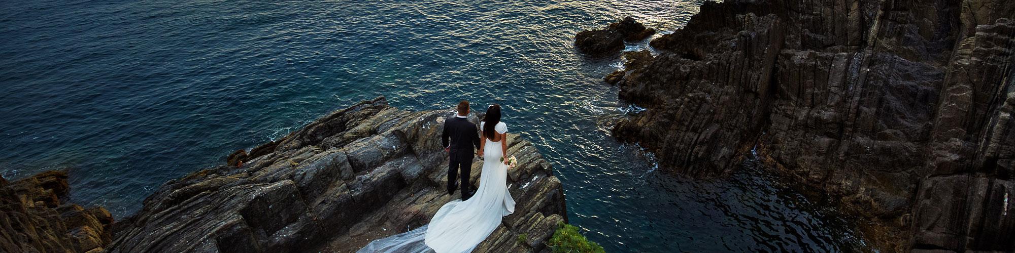 Ślub w Ligurii baner