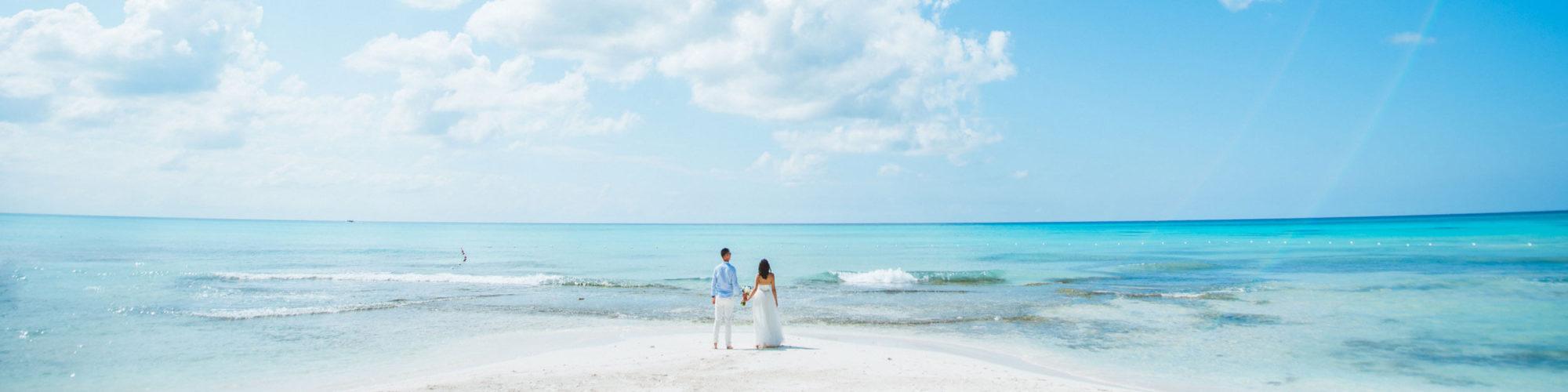 Ślub za granicą