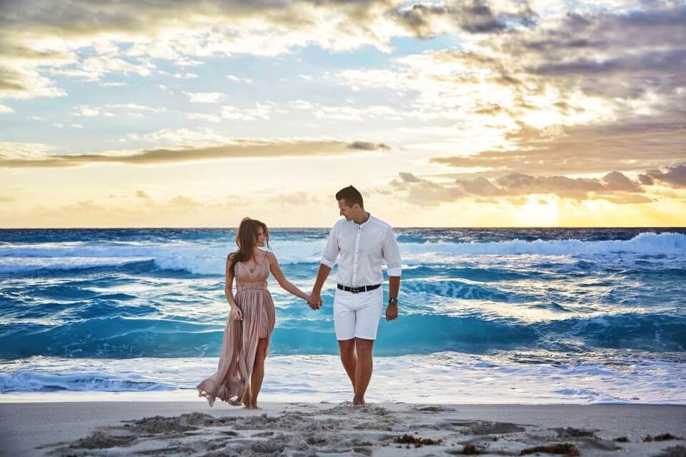 Ślub za granicą - Joanna i Patryk