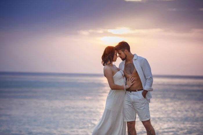 Ślub za granicą - Ania i Łukasz