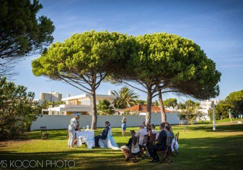 Ślub w Portugalii
