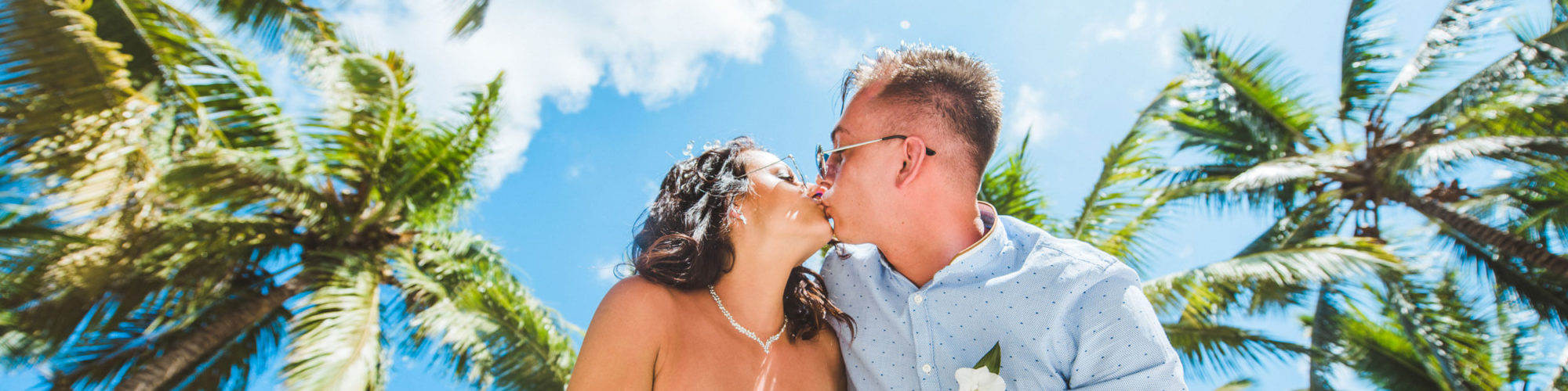 Ślub na Dominikanie