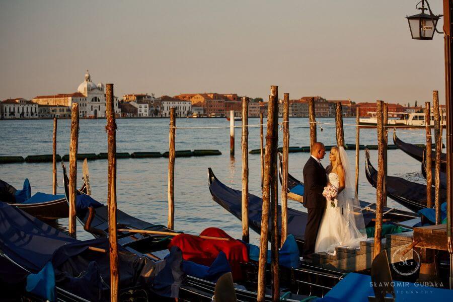 Ślub za granicą - Patrycja i Damian