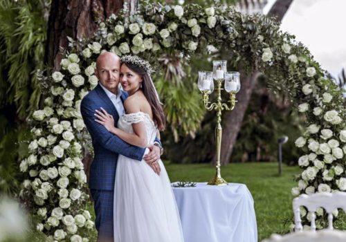 Ślub za granicą - Patrycja i Łukasz