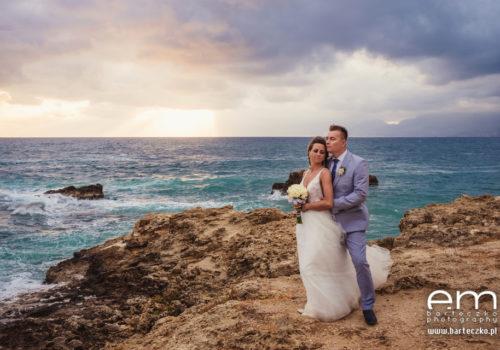 ślub na Krecie - wyspie skąpanej słońcem 1