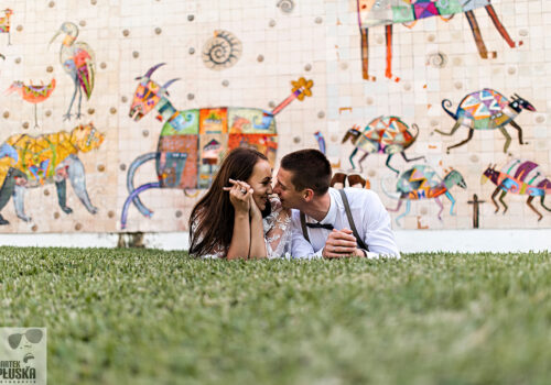 Ślub w Meksyku