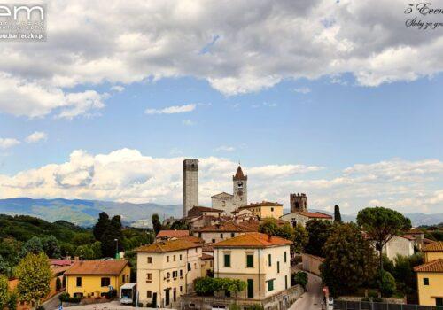 Ślub w Toskanii - kościół 3