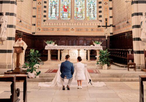 Ślub we Włoszech - kościół 2
