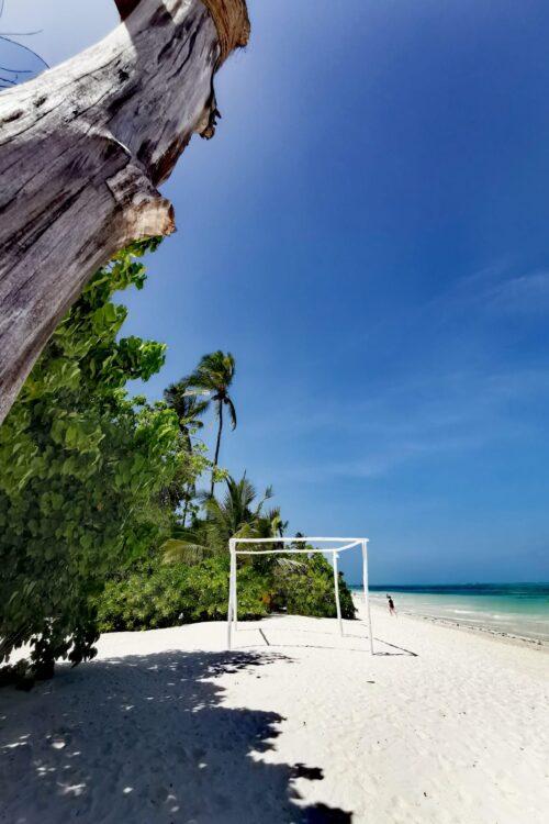 Ślub konkordatowy - Zanzibar 1