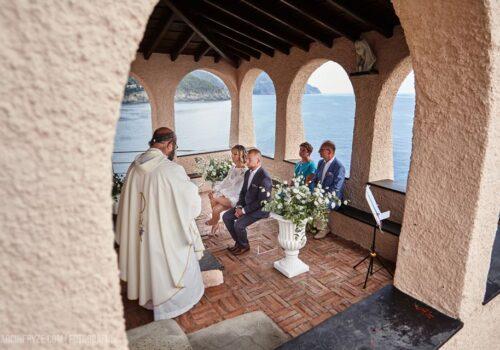 Ślub we Włoszech - Bonassola (2)