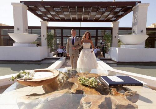 ślub-na-tarasie-hotelowym---Kreta