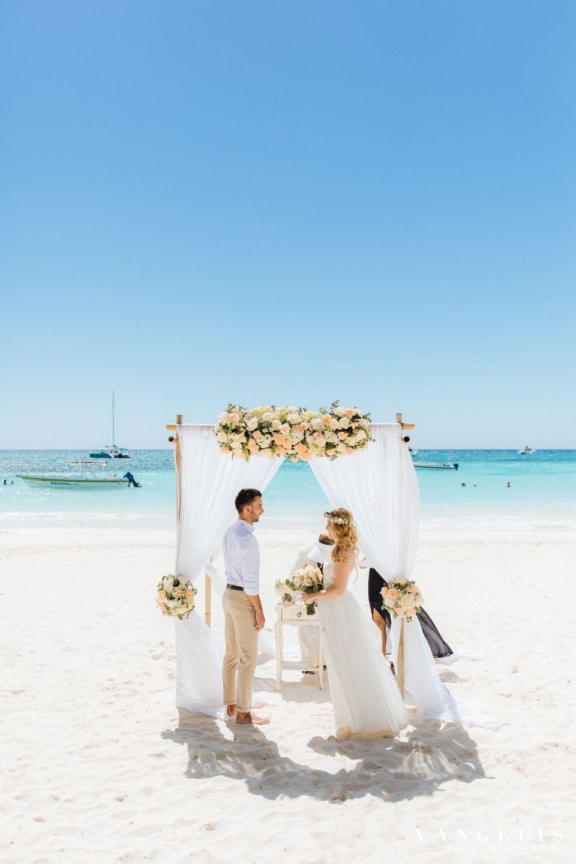 Ślub za granicą - Dagmara i Kacper