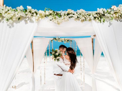 Ślub konkordatowy Zanzibar 2