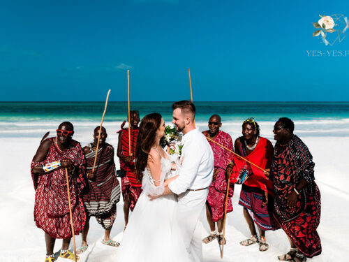 Ślub na Zanzibarze 2