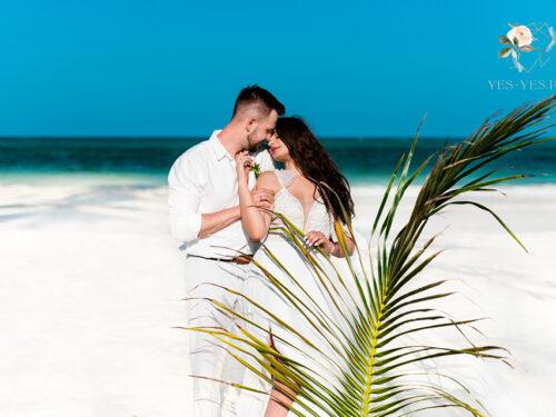 Ślub za Zanzibarze 3