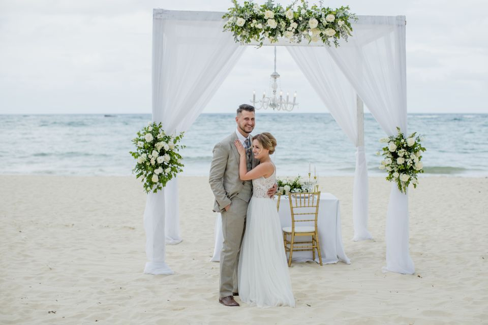 Ślub za granicą - Justyna i Antoni
