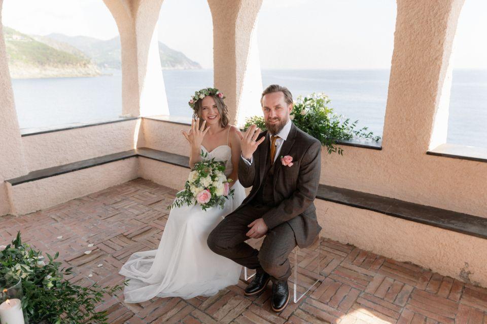 Ślub we Włoszech - Magdalena i Adam